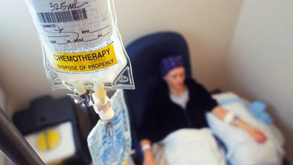 Breast Cancer: New Test Means Fewer Women Require Chemotherapy