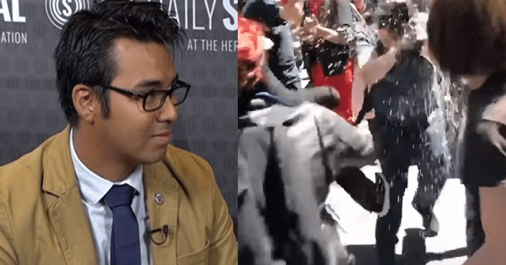 Former Antifa Member Calls for Radical Group to Be Stopped!