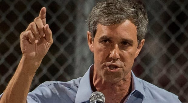 beto o rourke claimed without evidence that the el paso shooter was inspired to kill by our president