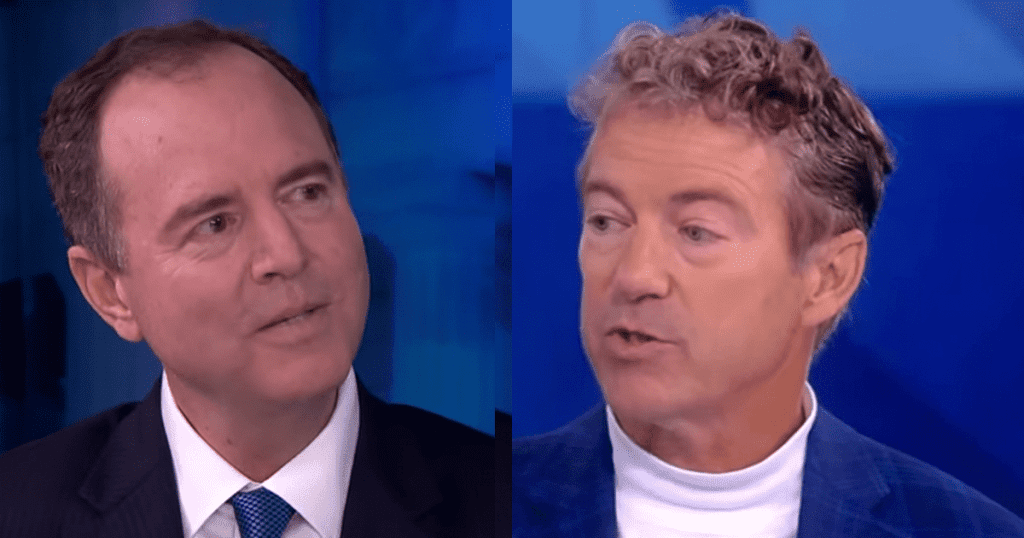 Rand Paul Calls for Whistleblower Linked to Biden to Be Subpoenaed