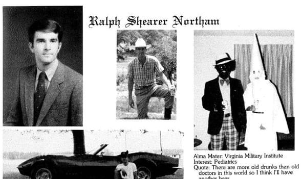 democrat governor ralph northam stepped up his gun confiscation push shortly after his blackface scandal broke