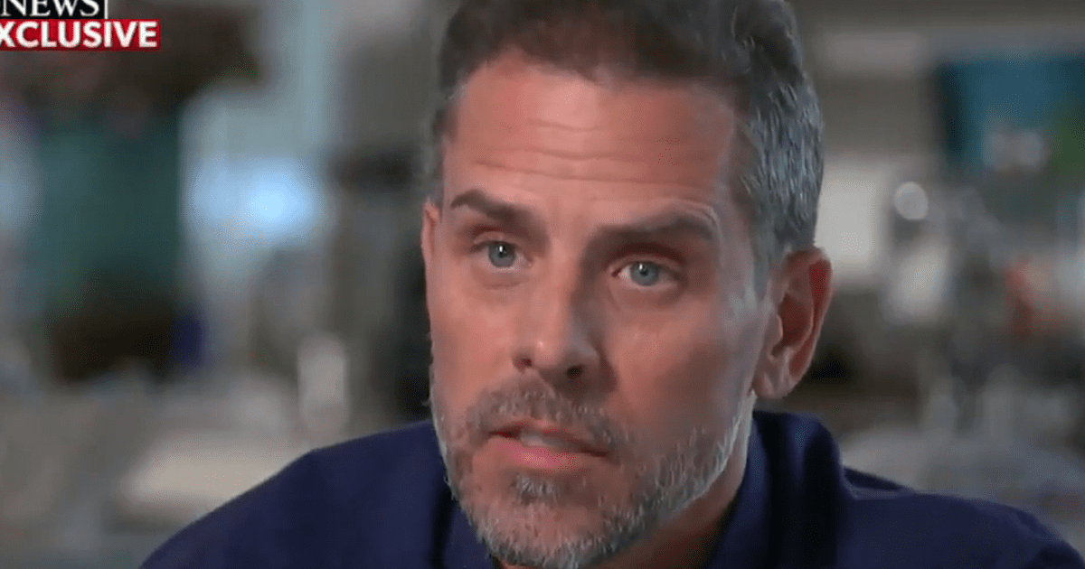 Why Hunter Biden Settled Lawsuit and What's Next | PEOPLE.com  |Hunter Biden