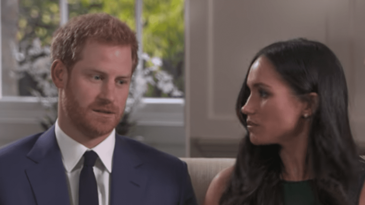 REPORT: Canada Will No Longer Pay for Harry and Meghan's security costs