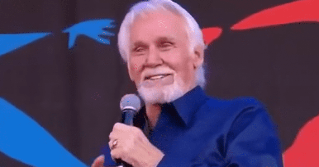 BREAKING: Country Legend Kenny Rogers Dies at 81 | News Thud