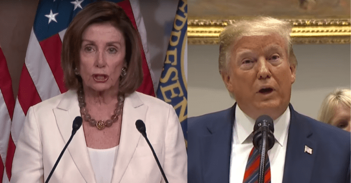Pelosi Tried To Sneak Abortion Funding Into Coronavirus Bill, Gets Stopped By GOP: Report