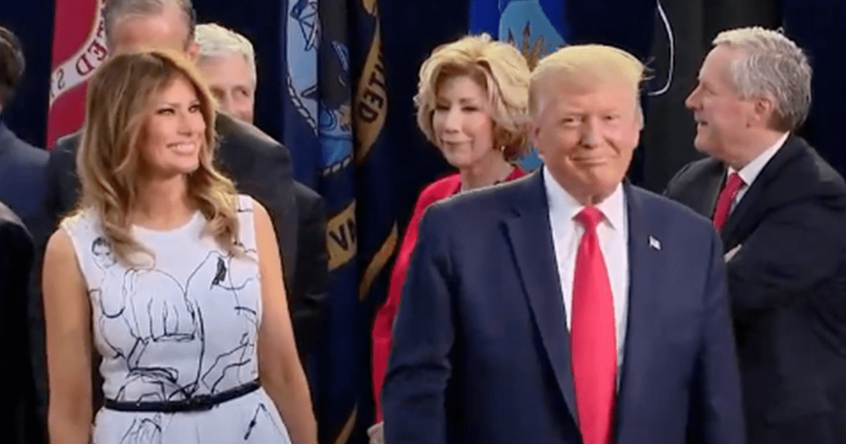 Trump raises more than any ex-President in history first half of 2021