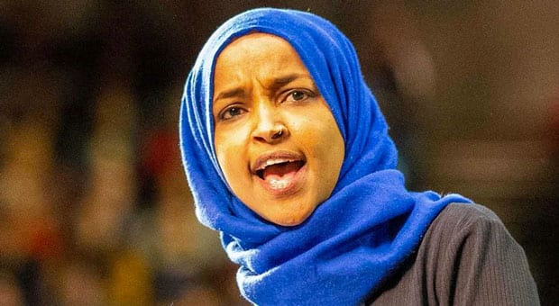 Investigation Launched into Ilhan Omar's Links to Illegal Ballot Harvesting Racket | News Thud