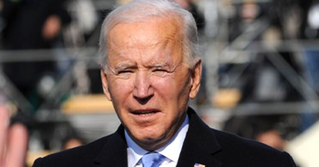 Joe Biden just got this bad news about Afghanistan that has him diving for cover