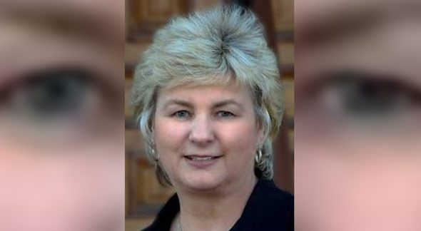 barry county clerk pamela palmer has vowed to block investigation into dominion machines