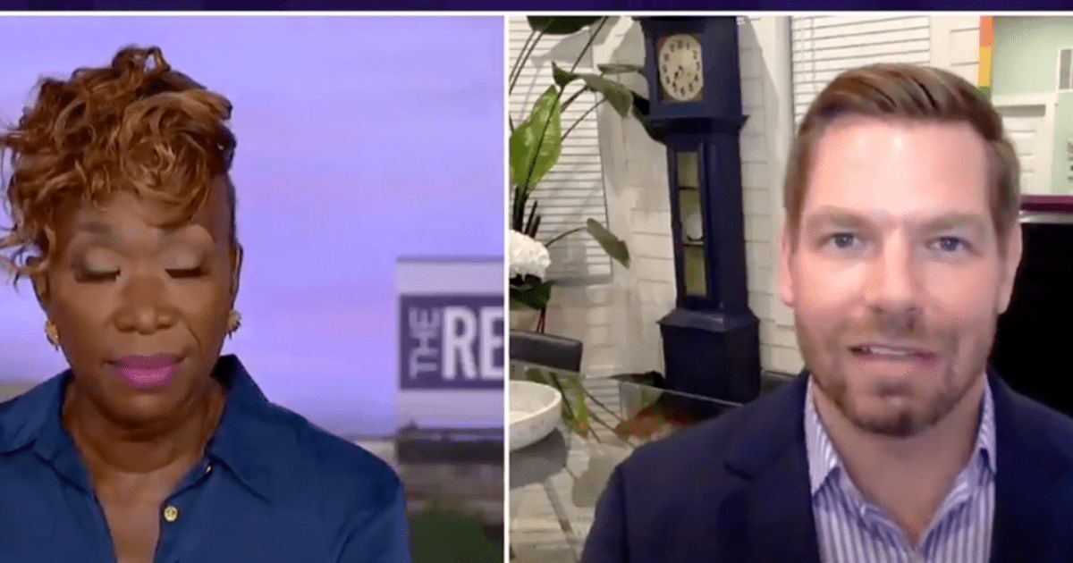 """WATCH: Swalwell says Many Republicans """"Don't Have Constituents, They Have Fans"""""""